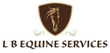 LB Equine Services Logo
