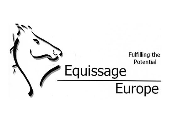 Equissage Europe LB Equine logo